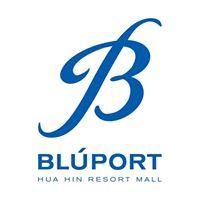 Blúport Huahin